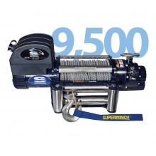 SUPERWINCH TALON 9500