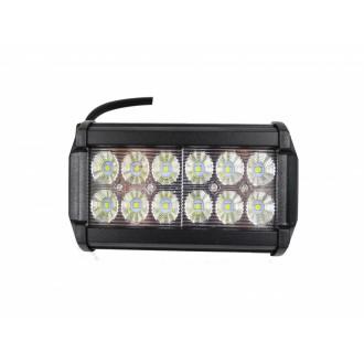 Svetlomet 12 LED 36W