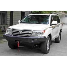 Hliníkový predný nárazník Toyota LC 200 (od 2008)