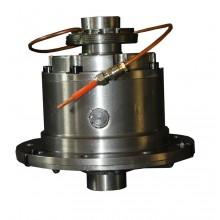 Uzávierka na prednú nápravu  LC78/79/100/Hilux typ RD 08