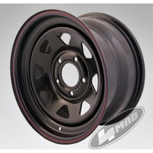 Disk ET+20 Land Rover Discovery II (1998 - 2004) Land Rover Discovery III Chevrolet Blazer  VW Amarok