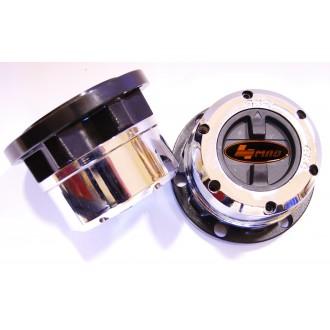 4MAD voľnobežka - manuálny piest Nissan Pathfinder, Xterra, Pickup D22 od 2000 r.