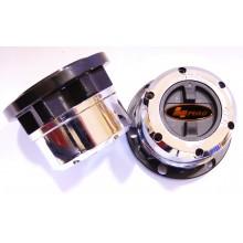 4MAD voľnobežka - manuálna Nissan Terrano I, Terrano II, Pathfinder HB 4x4 Pickup D21 80-87 (27 zubov)