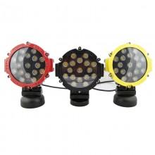 Svetlomet LED-013R-51W