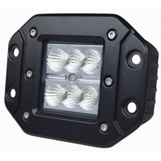 Svetlomet LED-039-18W