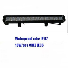 LED Svetlomet CH-043-100W