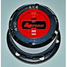 4MAD voľnobežka - manuálny piest Mitsubishi Pajero Triton L-200 Montero (silnejší)