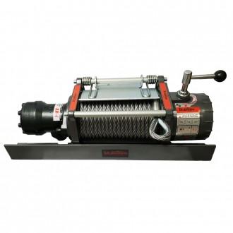Hydraulický navijak Titanium HWX 12000lbs