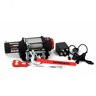 ATV navijak Powerwinch PW4500lbs 12V