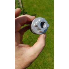 bubienok kužeľovej brzdy (unášač)