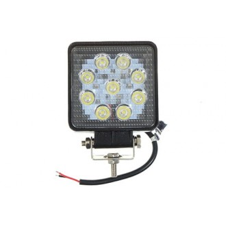 LED svetlomet 9Led/27W