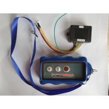 Rádiové ovládanie PROFI - 12V/24V