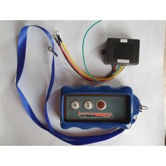 Rádiové ovládanie PROFI - 24V