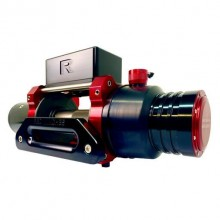 Navijak Electric Red Winches Explorer-2