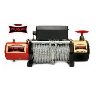 Dragonwinch Maverick DWM 12000 HD