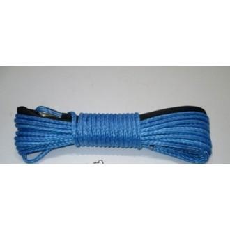 ATV syntetické lano 15m x 5,5mm