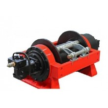 DRAGON WINCH HIDRA 300 HD