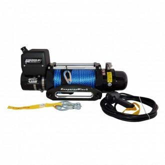 Navijak Powerwinch Panther 9.5 HS, 12V, syntetické lano