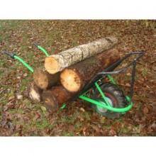 ! Velký moto fúrik na drevo a podobne !