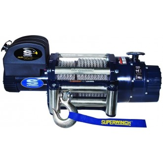 AKCIA Navijak Superwinch TALON 14.0