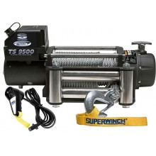 Superwinch Tiger Shark 9500 12V