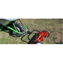 Kosačka na trávu , mechanická