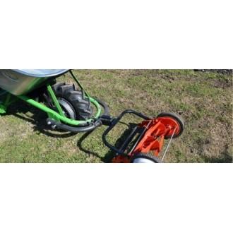 Kosačka na trávu