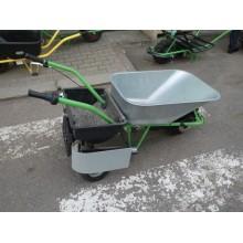 Posypový vozík