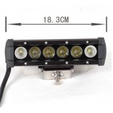 Svetlomet LED-018-30W-cree