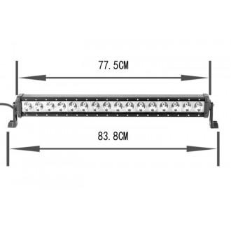 LED Svetlomet CH-029-160w-cree