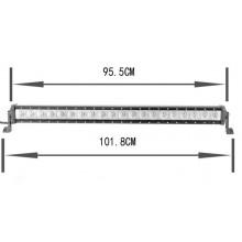 Svetlomet LED-029-200w