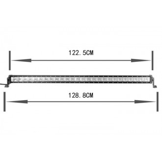 LED Svetlomet CH-029-260w-cree