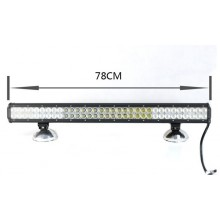 LED Svetlomet CH-019B-198W