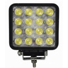 Svetlomet LED-006-48W