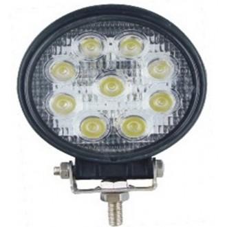 LED Svetlomet CH-007-27w