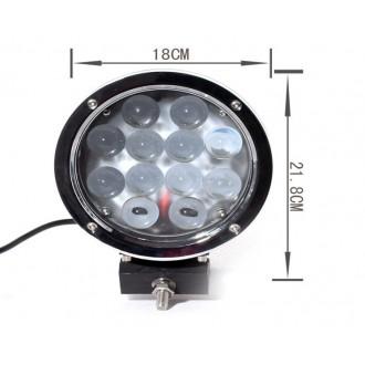 LED Svetlomet CH-021-60W