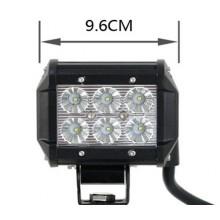 LED Svetlomet CH-019B-18W