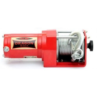 Dragonwinch DWM 2500ST