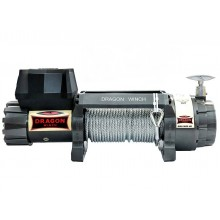 Dragonwinch HIGHLANDER DWH 9000 HD, NEW