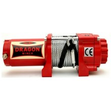 Dragonwinch DWM 3000 HD