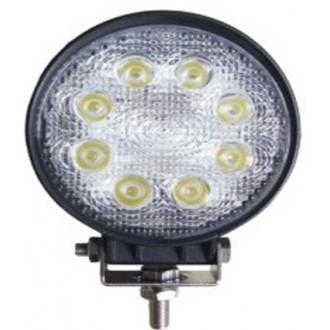 Svetlomet LED-007B-24W