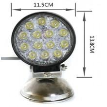 Svetlomet LED-019-42W