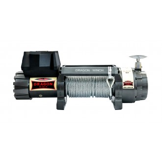 Dragonwinch HIGHLANDER DWH 12000 HD