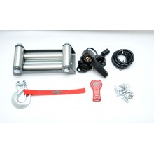 DRAGONWINCH Truck DWTS 12000 HD