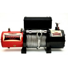 Dragonwinch Maverick DWM 8000 HD