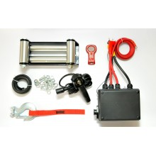 Dragonwinch Maverick DWM 12000 HDI