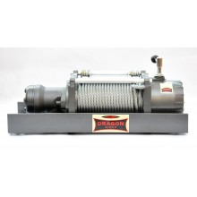 Dragonwinch HIDRA DWHI 12000 HD